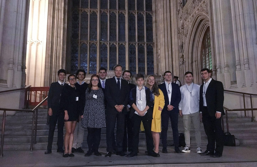 Hendon Young Conservatives